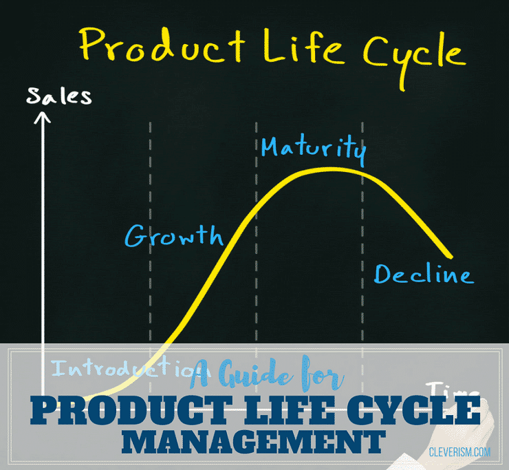 A Guide for Product Life Cycle Management