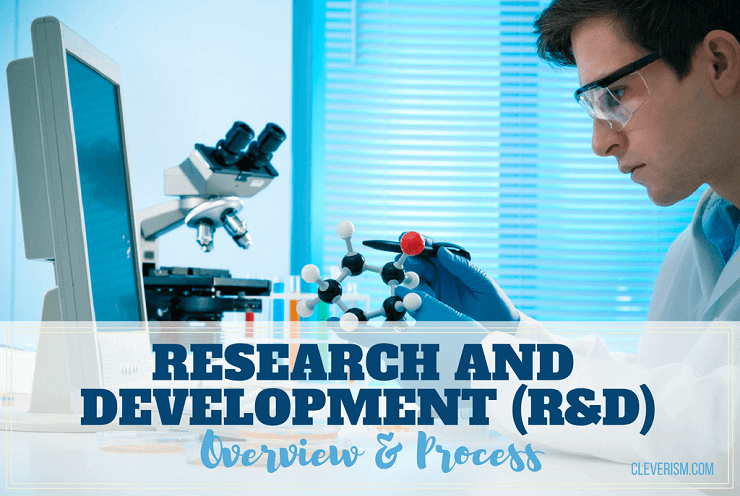 Research and Development (R&D) | Overview & Process