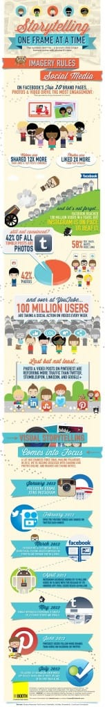 Social Media Pro Infographic