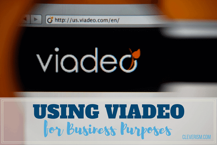 Using Viadeo for Business Purposes