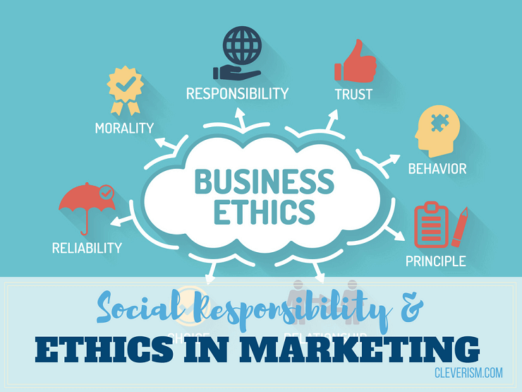 Social Responsibility Ethics In Marketing Cleverism