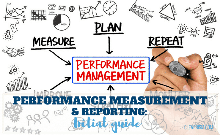 Performance Measurement & Reporting: An Initial Guide