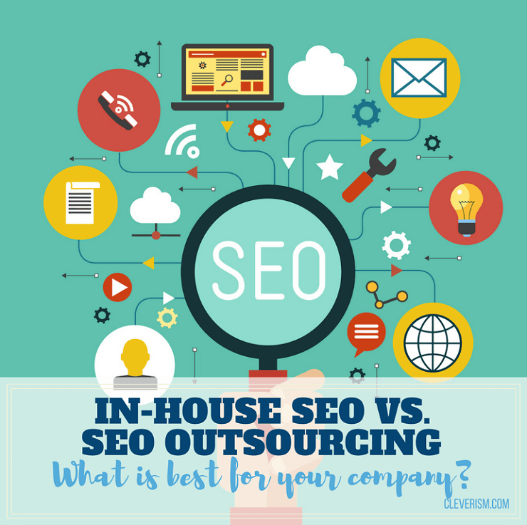 In-house SEO vs. SEO Outsourcing: What is Best for Your Company?