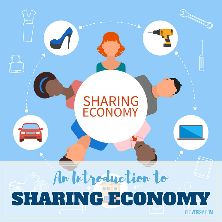 An Introduction to Sharing Economy