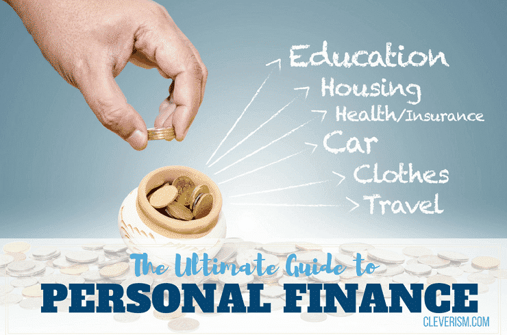 The Ultimate Guide to Personal Finance