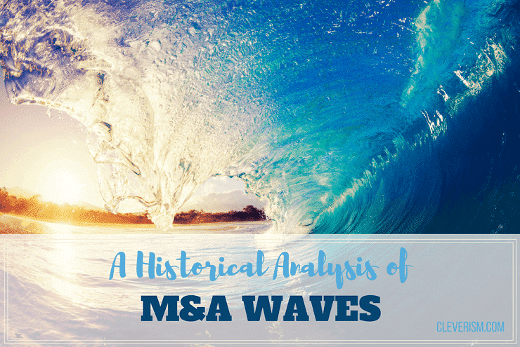 A Historical Analysis of M&A Waves