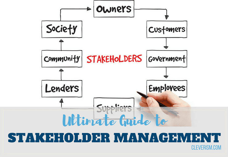 Ultimate Guide To Stakeholder Management