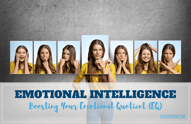 171 - Emotional intelligence Boosting Your Emotional Quotient (EQ)