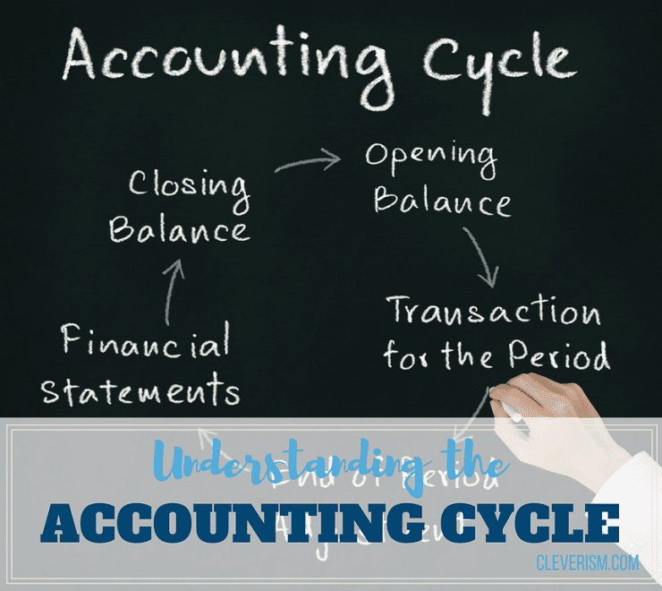 Understanding the Accounting Cycle