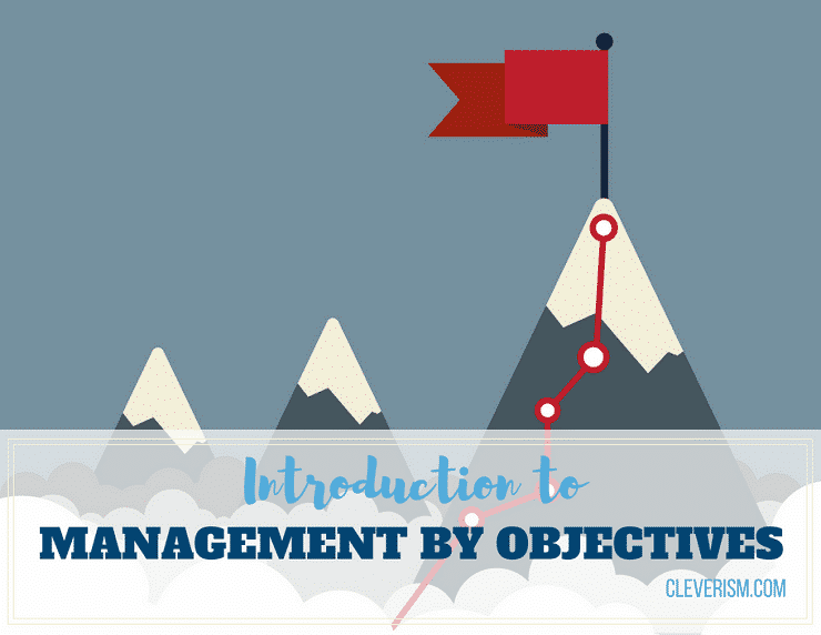 Introduction to Management by Objectives