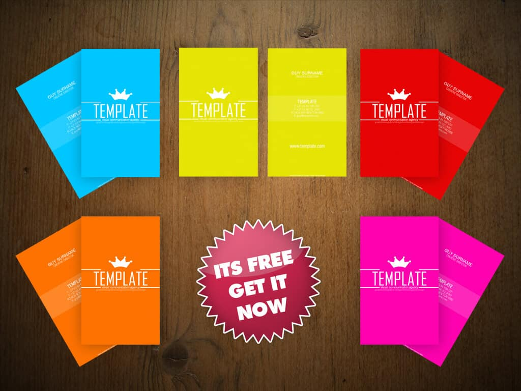 26-simple-colorful-business-card-template