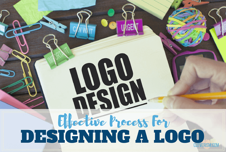 Effective Process for Designing a Logo