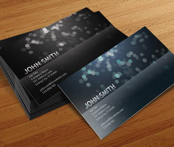 70-blurry-circles-business-card-template