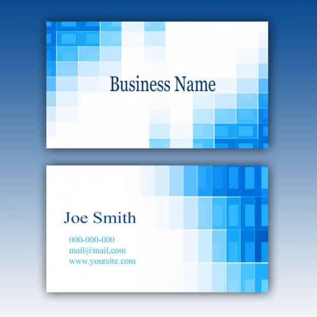 75-blue-business-card-template