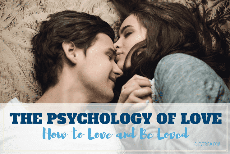 And love psychology relationships of 5 Ways