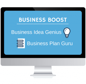 Business Idea Genius & Business Plan Guru