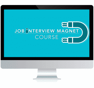 Job Interview Magnet Course