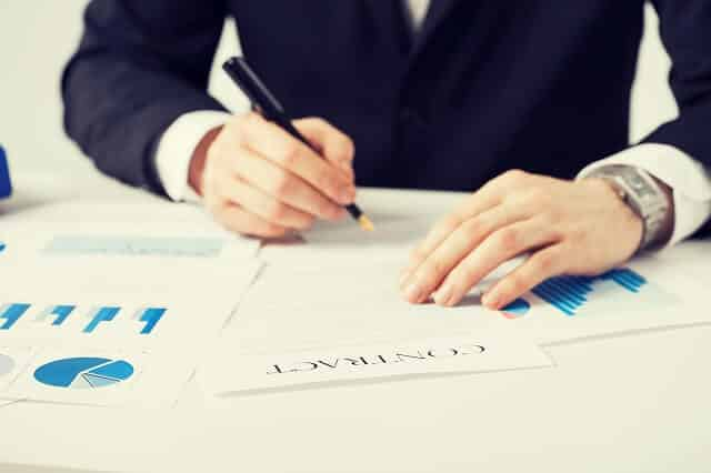 Management Contract Definition Pros And Cons And More