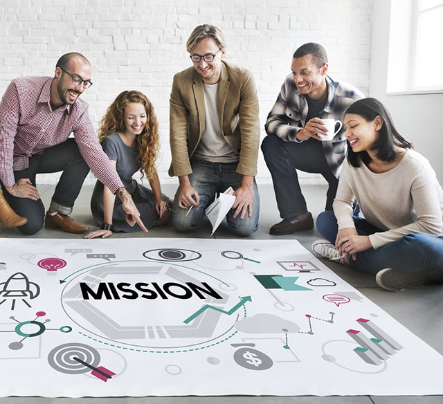 12 Truly Inspiring Company Vision And Mission Statement
