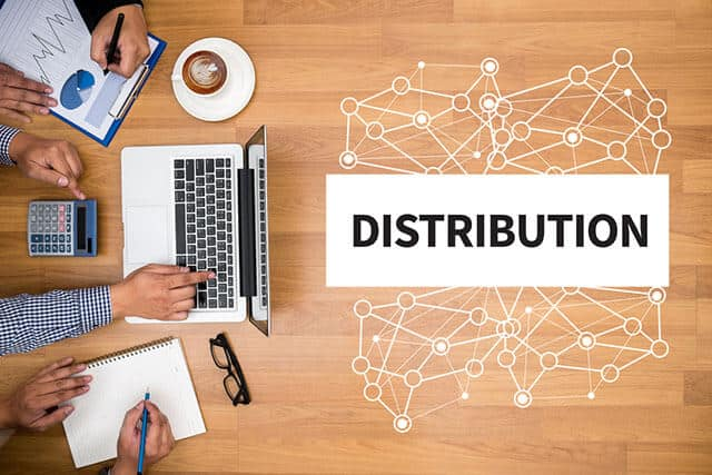 4 Types Of Distribution Channels In Marketing Cleverism