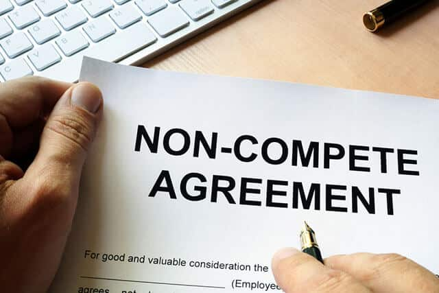 What To Know Before Signing A Non Compete Clause Or Non