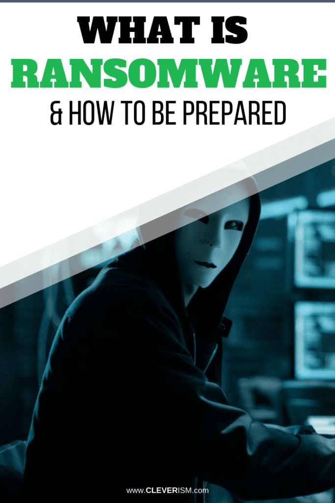 What is Ransomware & How to Be Prepared