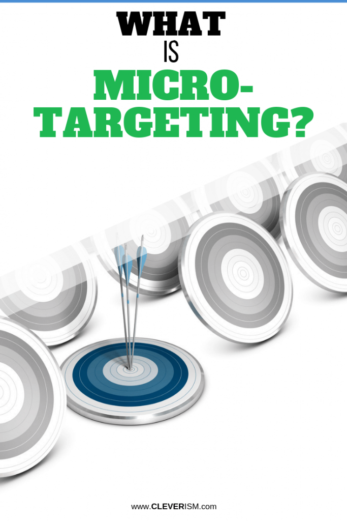 What is Microtargeting?