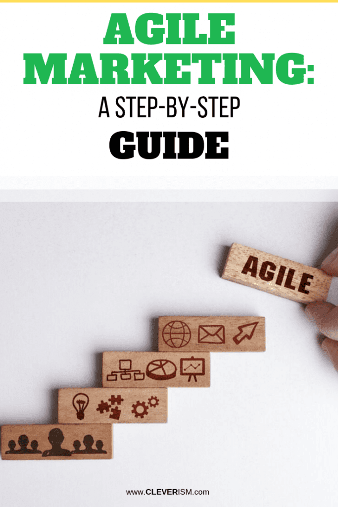 Agile Marketing: A Step-by-Step Guide