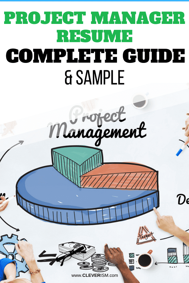 Project Manager Resume: Sample & Complete Guide
