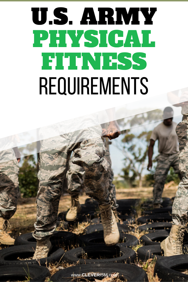 U.S. Army Physical Fitness Test